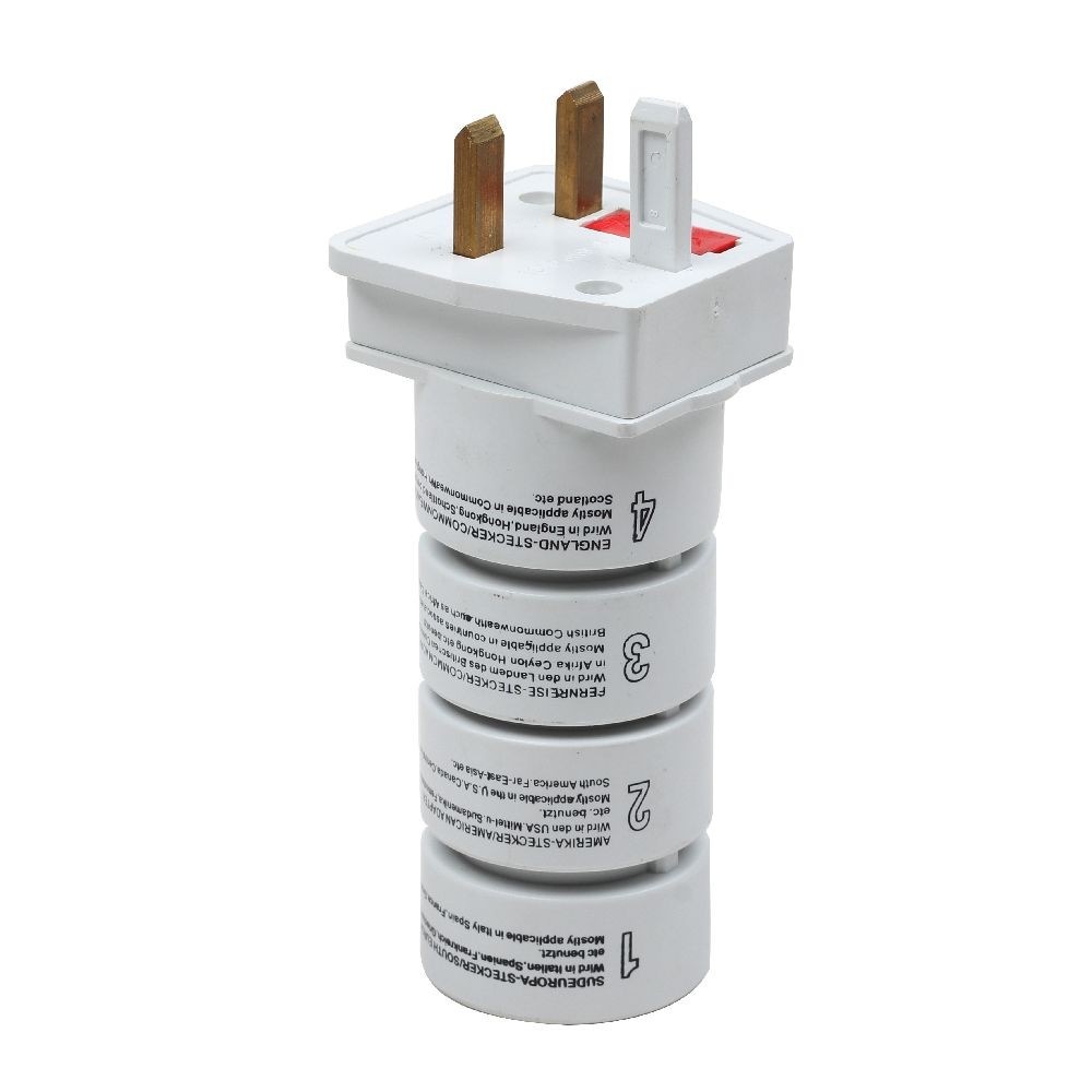 Adapter TPA002  SET 4