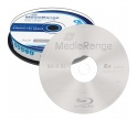 MEDIARANGE BLURAY 50GB BDR DL