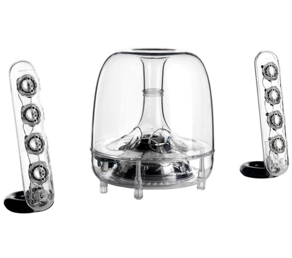 HARMAN KARDON SOUNDSTICKS WIRELESS ZVUNICI
