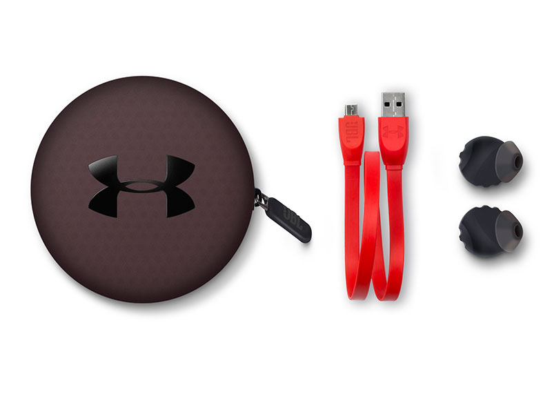 JBL UNDER ARMOUR SPORT WIRELESS HEART RATE SLUSALICE